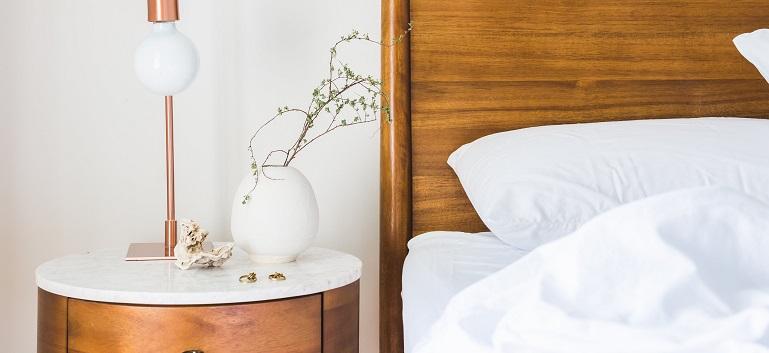 6 sfaturi pentru un dormitor mai confortabil