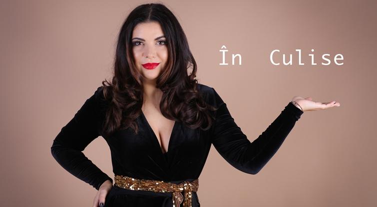 Secrete de frumusețe de la prezentatoarea TV Rusanda Davideanu