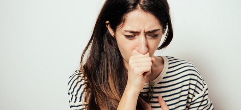 Tipuri de tuse: simptome, cauze si tratament cu remedii homeopate