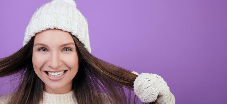 Provocările sezonului rece: 5 sfaturi pentru a avea grijă de părul tău
