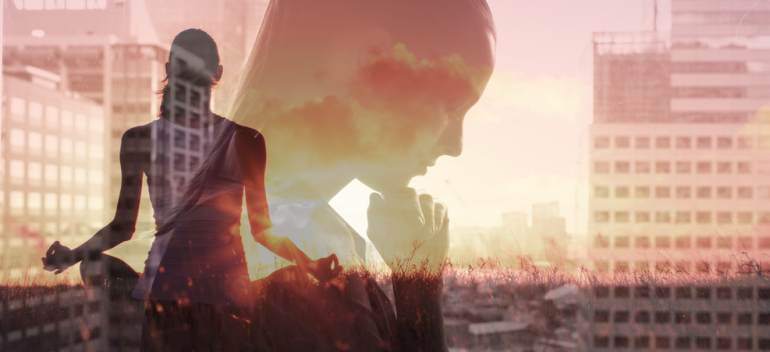 Preia controlul asupra minții tale: Afirmații pentru eliberarea anxietății și a fricii!