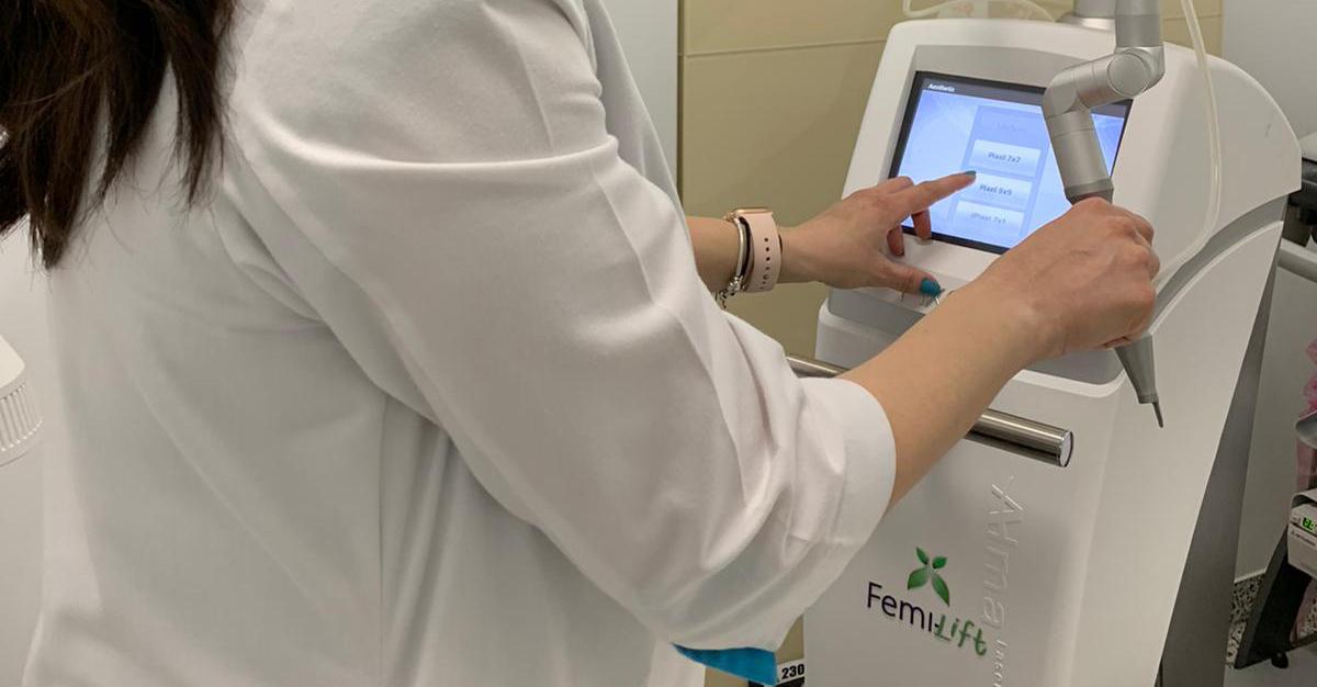Sindromul genito-urinar de (pre)menopauză