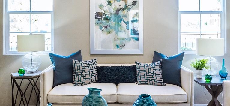 Cum să îţi schimbi atmosfera din locuinţă în cinci paşi simpli
