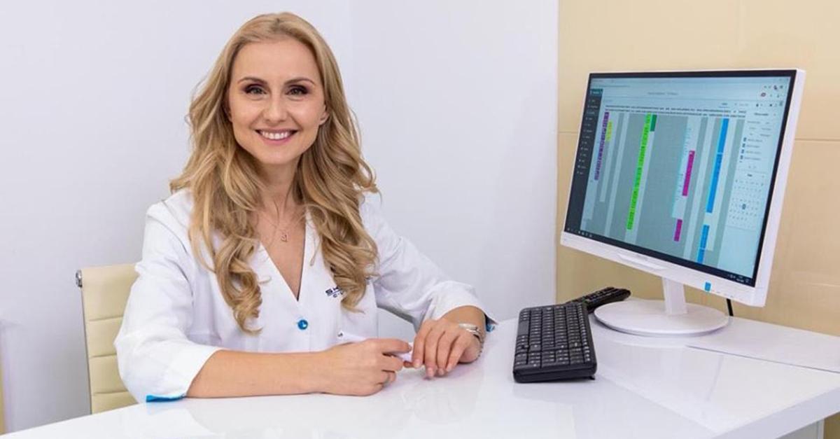 7 Motive pentru a solicita online un medic dermatolog