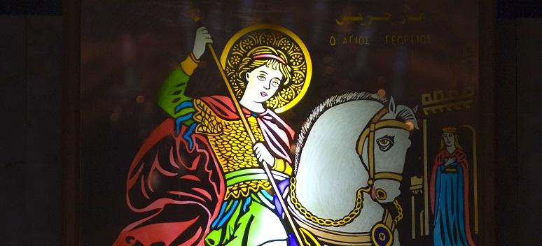 Sfântul Gheorghe, Purtătorul de Biruință - Tradiții și obiceiuri de pe 23 Aprilie