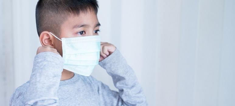 UNICEF: Nu lăsați copiii să devină victime ascunse ale pandemiei de COVID-19