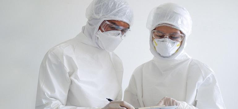 Tezyo donează echipamente de protecție medicilor - #eusiaimeifacemfaptebune