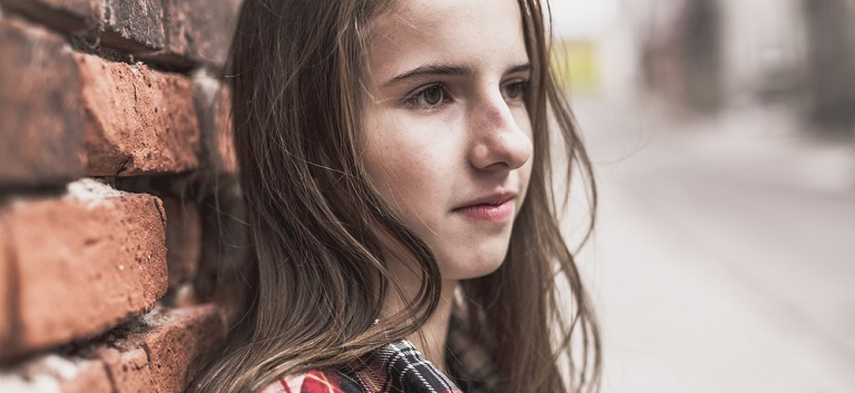 Doar 1/4 din adolescente și mai puțin de 50% din adolescenții români de 15 ani consideră că sănătatea lor este excelentă