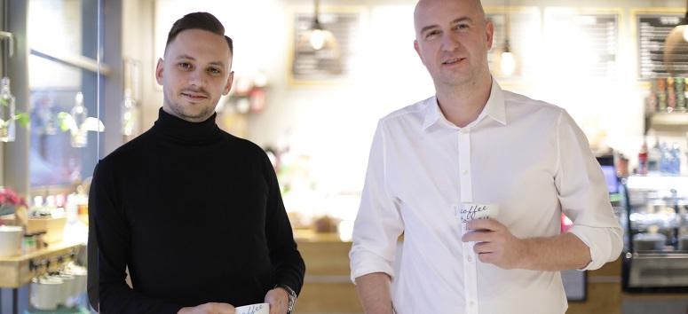 5 to go susține antreprenorii români!