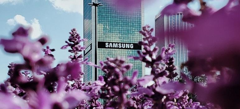 Samsung și LG îngroapă securea războiului
