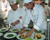 Concursul international de arta culinara
