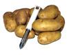 Cartofi taranesti (reteta de post)