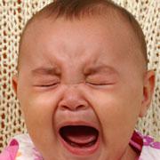 bebe diaree dintisori
