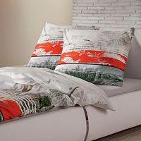 Accesorizeaza-ti dormitorul: 12 lenjerii de pat
