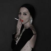 Ingrid Vlasov @ Victoria 46 - lux cu accente romanesti