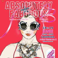 Absolutely Fabulous Fair, editia de vara