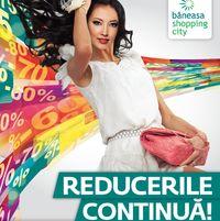 Vara starii de bine la Baneasa Shopping City