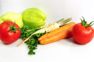 Alimentatia fara grasimi: o sursa de sanatate