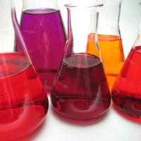 Lectie de chimie sau joaca?