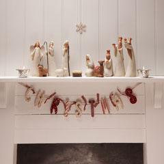 5 decoratiuni de Craciun ce nu trebuie sa lipseasca din locuinta ta