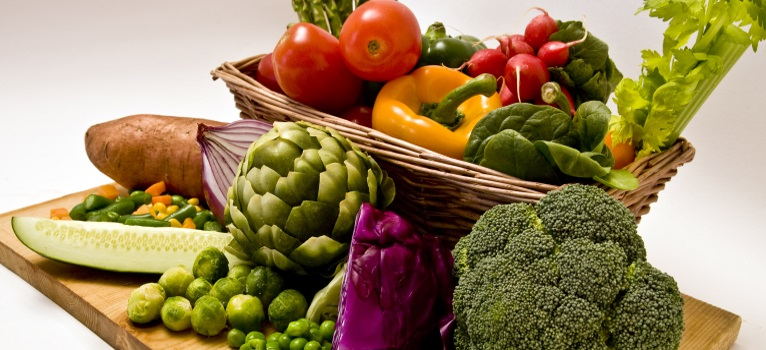 nutrienti alimentari