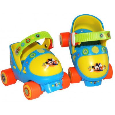 15 Produse care incurajeaza joaca in aer liber a copiilor!: Role cu 4 roti