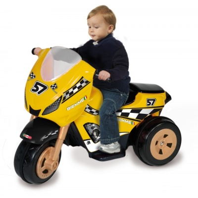 15 Produse care incurajeaza joaca in aer liber a copiilor!: SUPER GP galben