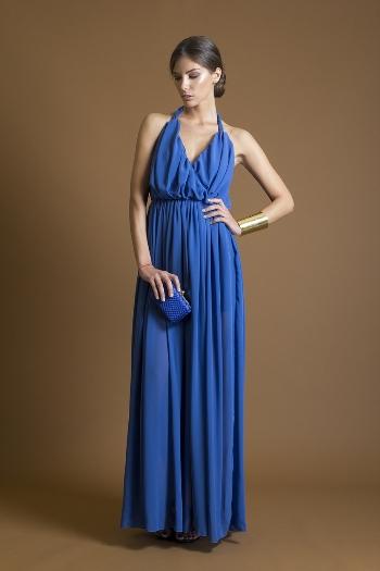 Cum ma imbrac la nunta sau botez? 11 rochii de seara: Rochie de seara Nola Fashion