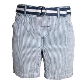 20 Hainute de vara in tendinte pentru copii: Pantaloni scurti pentru baieti, cu curea