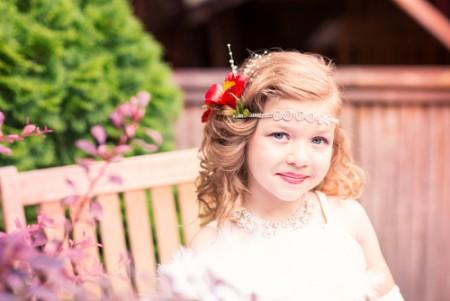 Coafura Bucle Lejere Pentru Par Mediu 0 Coafuri De Vara Pentru Fetite