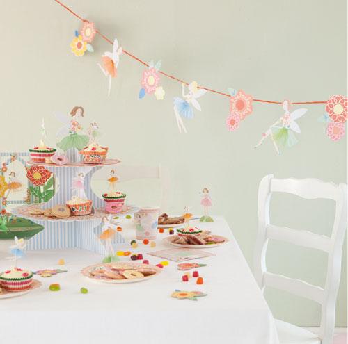 Cum sa organizezi cea mai frumoasa petrecere pentru copilul tau: Vesela