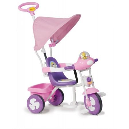 15 Obiecte deosebite pentru joaca micutilor in parc: Tricicleta baby