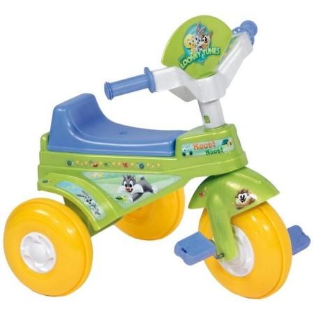 15 Obiecte deosebite pentru joaca micutilor in parc: Tricicleta Sunny