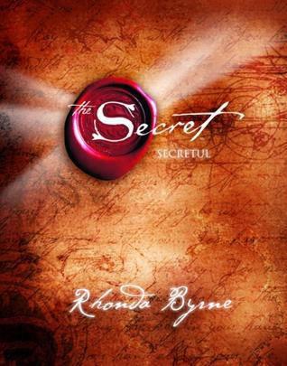 Top 3 carti spirituale care iti schimba viata!: Secretul