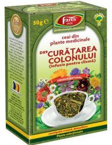 5 ceaiuri recomandate pentru detoxifierea organismului: Ceai pentru curatarea colonului
