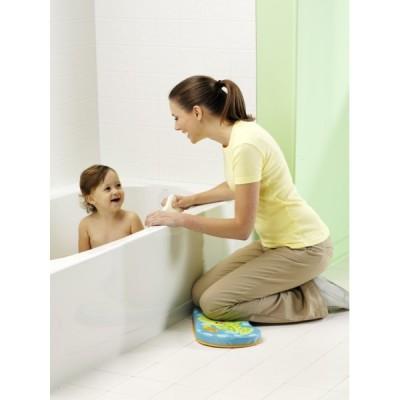 15 Produse care nu iti pot lipsi pentru baita micutului tau: Perna antiderapanta de baie