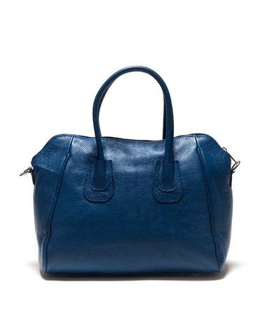 Cele mai frumoase 15 cadouri pentru femei! Inspira-te!: Geanta albastra