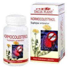 Remedii pe baza de plante care SCAD COLESTEROLUL: Dacia plant normocolesterol
