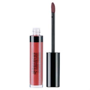 10 Cosmetice NATURALE: Chipul tau radiaza de sanatate!: Cosmetice naturale: Gloss de buze Glam natural FLAMINGO
