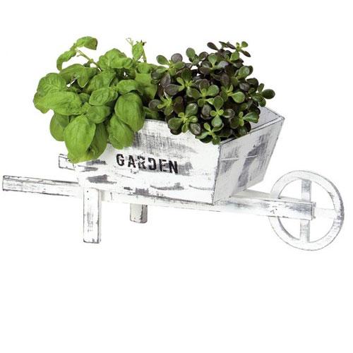 15 accesorii sic pentru a-ti transforma gradina intr-un spatiu de poveste: Accesoriu plante