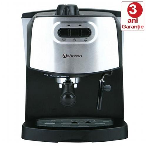 Black friday in bucatarie: 5 aparate la pret redus: Espressor cafea Rohnson