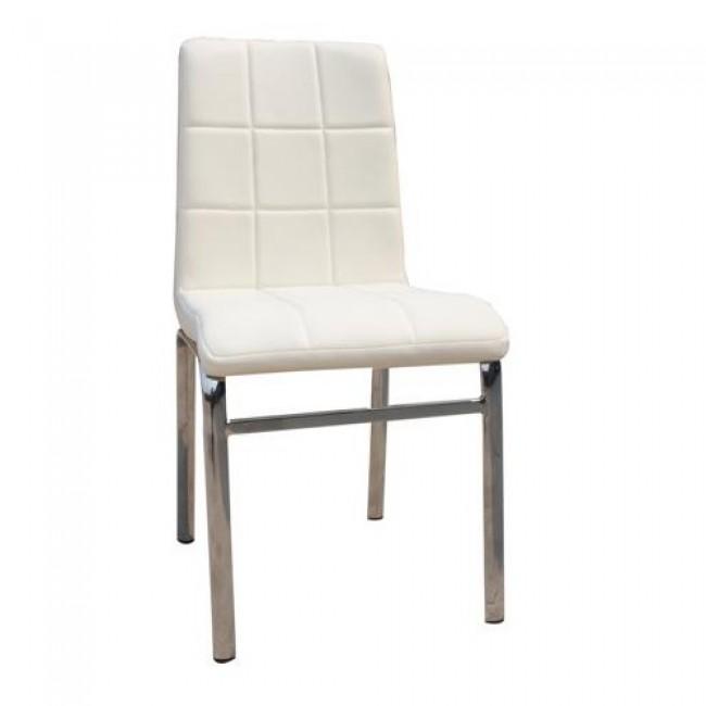 Pentru un dining modern: 13 modele de scaune in tendinte: Scaun living Square