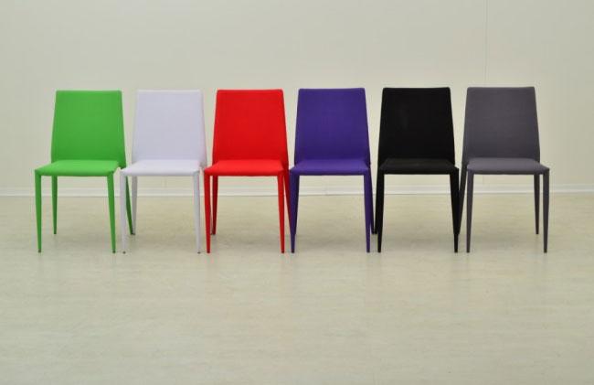Pentru un dining modern: 13 modele de scaune in tendinte: Scaun Giovana