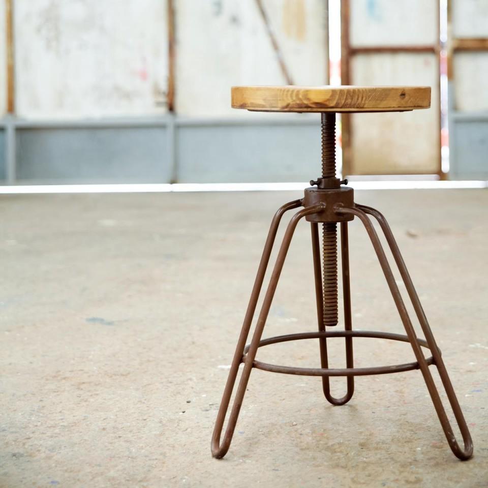 Pentru un dining modern: 13 modele de scaune in tendinte: Scaun ajustabil Jadida
