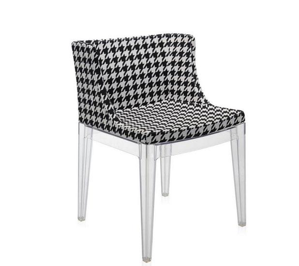 Pentru un dining modern: 13 modele de scaune in tendinte: Scaun Mademoiselle