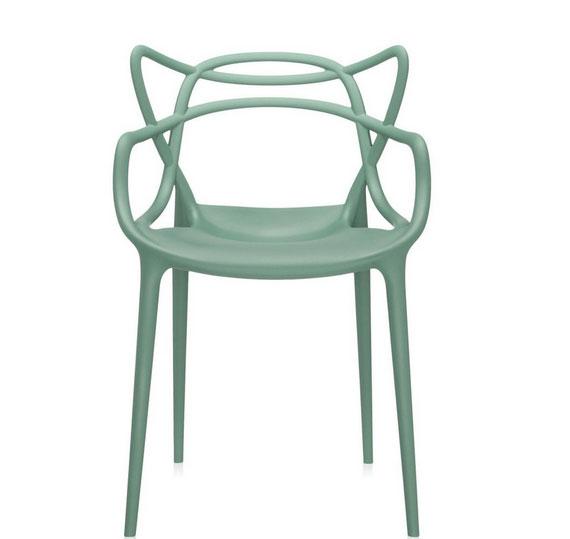Pentru un dining modern: 13 modele de scaune in tendinte: Scaun Masters