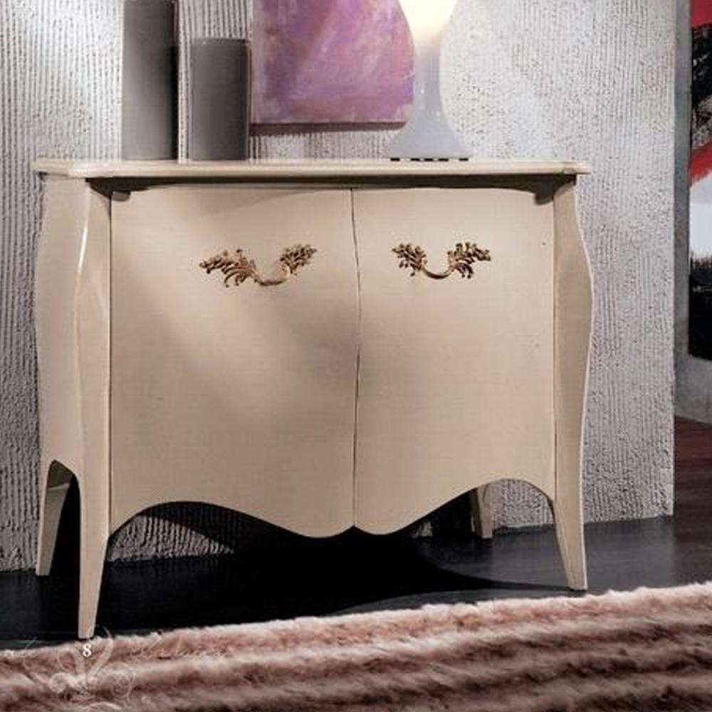 Shopping pentru casa ta: 15 comode cu un design aparte: Servanta baroca
