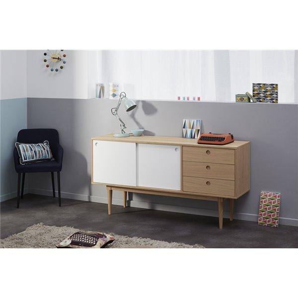 Shopping pentru casa ta: 15 comode cu un design aparte: Comoda Marcus