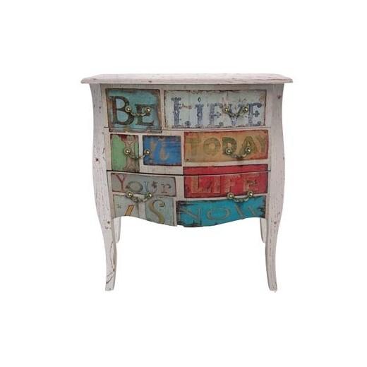 Shopping pentru casa ta: 15 comode cu un design aparte: Comoda Believe