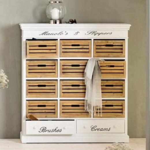 Shopping pentru casa ta: 15 comode cu un design aparte: Comoda Audrey